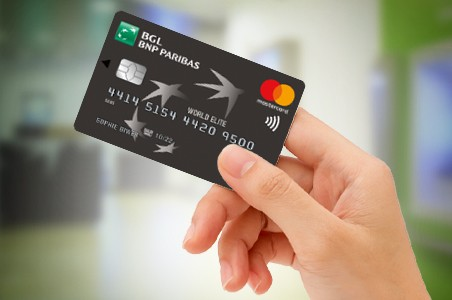 Your Debit And Credit Card Options Bgl Bnp Paribas
