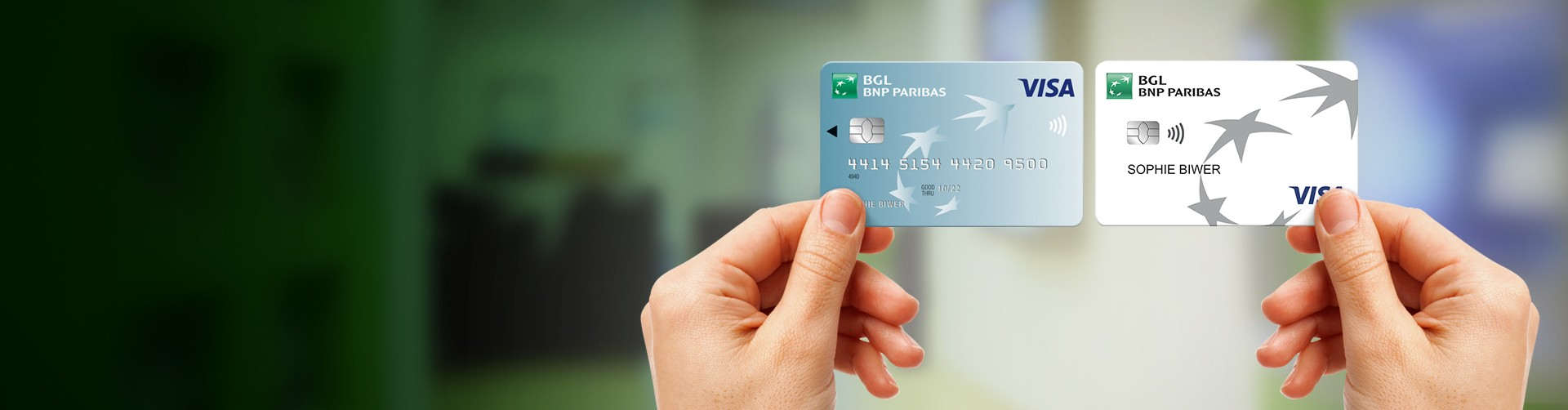 comparaison carte de credit et carte de debit BH