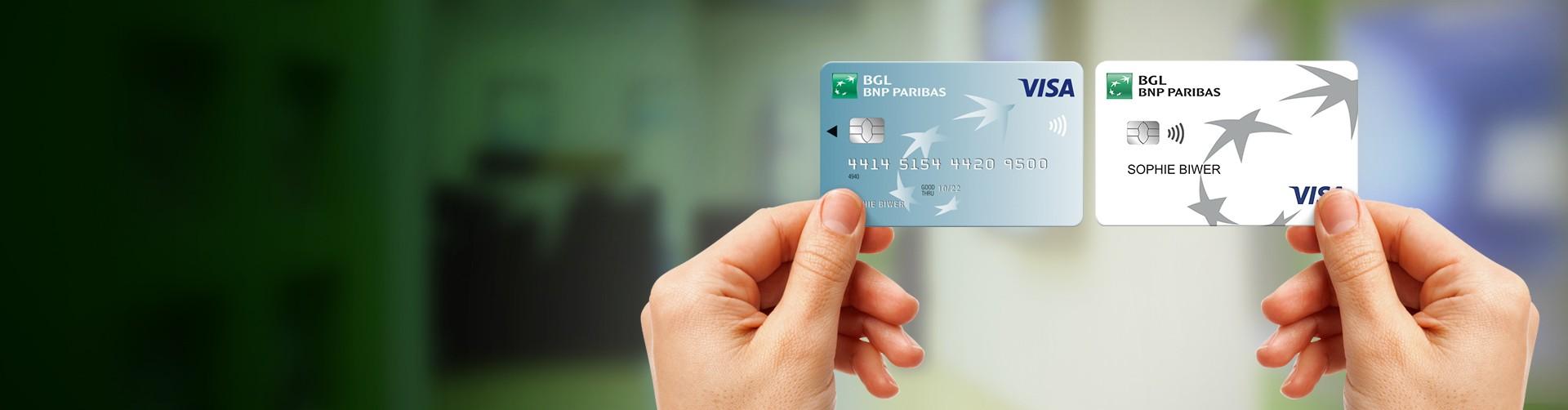Was ist der Unterschied zwischen einer Kreditkarte und einer