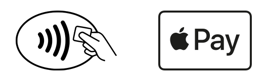apple pay icon payement sans contact